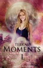 Moments by terka69