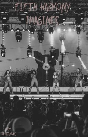 Fifth Harmony Imagines by rideonlmj