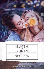 Buiten de Lijnen - Derby trilogie Spin Off by annepanne92