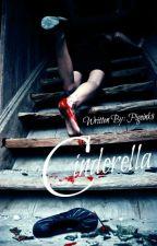 CINDERELLA by PigOink8