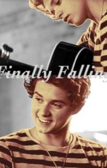 Finally Falling...A Bradley Simpson FanFiction
