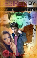 Desired by One Direction #Luv4Zayn by Live4Zayn