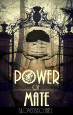 Power of Mate by slovenskoJANE