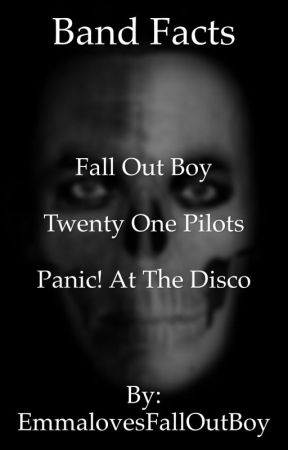Band Facts by EmmalovesFallOutBoy