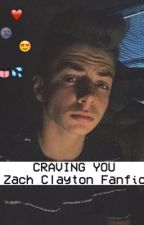 Craving You (BruhItsZach Fanfic) by -BruhItsSerena
