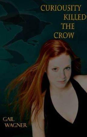 Curiosity Killed The Crow by GailWagner