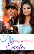 Fly Away with the Eagles (A Wesley Stromberg Fanfiction) by thatCRgirl
