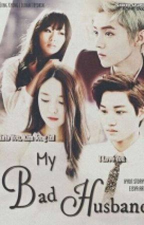 [ slow update ] My Bad Husband by itsmekyun___