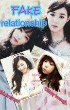 FAKE RELATIONSHIP?-taeny fanfic by CkFischer