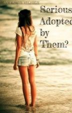 Seriously adopted by them! by Hellodirectionerhere