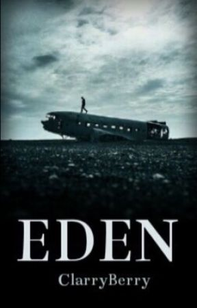 Eden by ClarryBerry