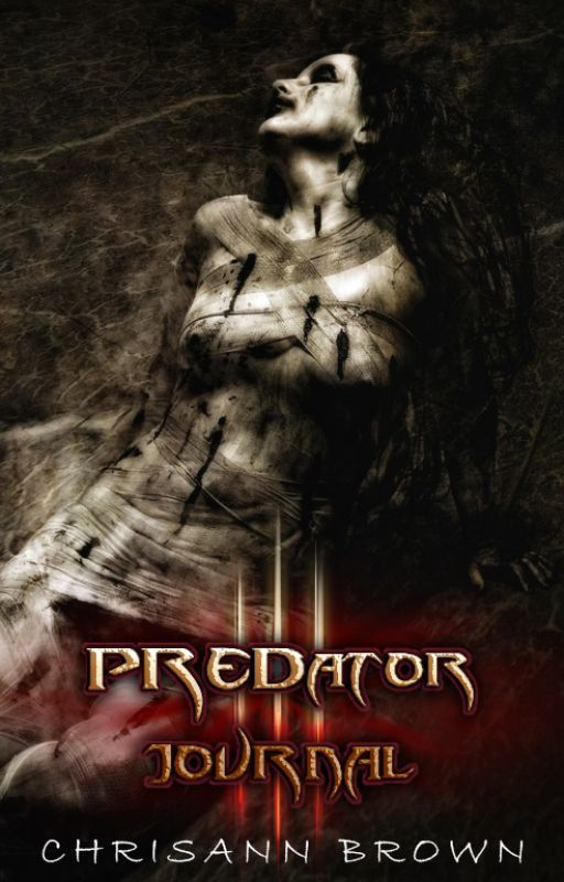 Predator journal by ChrisannBrown