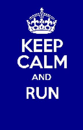 Keep Calm And Run You Clever Boy And Remember Me The Doctor
