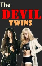 The Devil Twins  by cutie_lie
