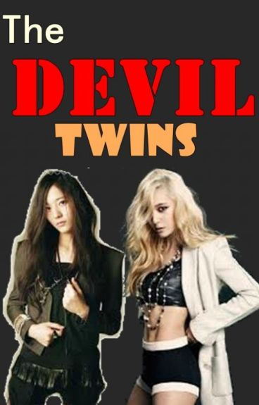 The Devil Twins (EDITING)
