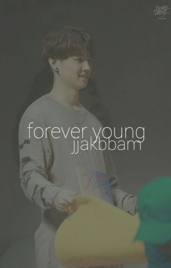 Forever Young : Im Jaebum