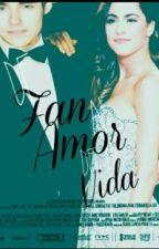 De Fan Al Amor De Mi Vida by AldiiGalvan