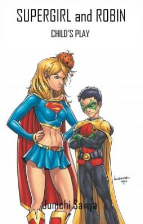 Superhero erotic stories supergirl