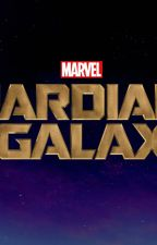 Guardians of the Galaxy by SweetLikeCandyXoxo