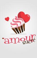 Amour sucré ❤ by MissManga33260