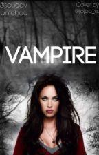 Vampire by zaaayuummm