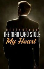 The Man Who Stole My Heart by dEityVenus