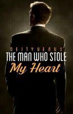 The Man Who Stole My Heart by dEityVenus