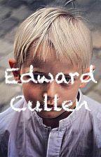 Edward Cullen by aeturkasz