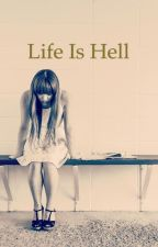 Life Is Hell (BTS-V fanfic) Edited by demonslayer29
