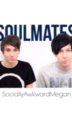 Soulmates~Phan AU by anonphanwriter