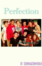 Perfection by oldmagconworld