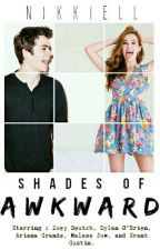 Shades of Awkward. by omgshereally