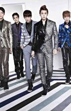 My Brother in BTOB {DISCONTINUED} by huizi1zhou
