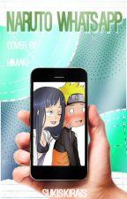 Naruto WhatsApp  by SukisKirais