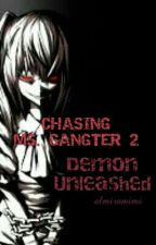 CMG 2: Demon Unleashed by almiramimi