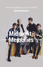 Midnight Memories by njameshoranxx