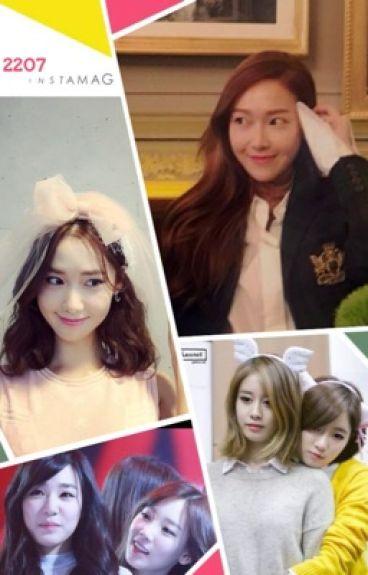 [Cover-Edit] Yêu thương ngọt ngào (Yoonsic)
