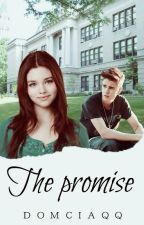 The promise II j.b by perfbrooksx