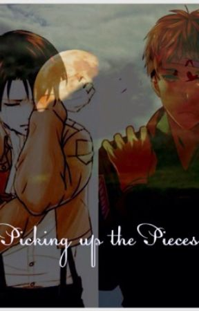 Picking up the Pieces  - Chapter 5  - Wattpad