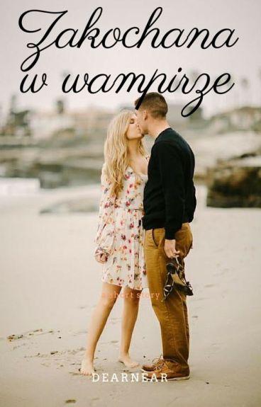 Zakochana w wampirze ☑