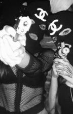 Mafya Kızlar by bad_girl433