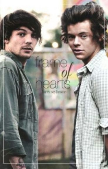 Frame of Hearts (l.s.)
