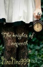 The knights of Nepenth by NinaNina999