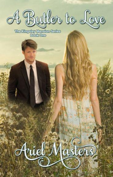 A Butler To Love (Christian Romance)