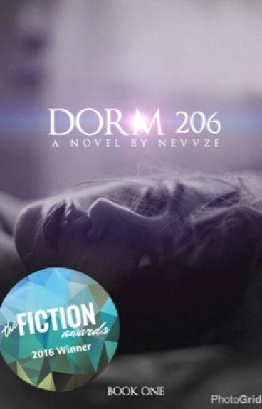 DORM 206 {Book One} - Slowly Editing