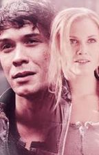 Stay with me: Book 2 (Bellarke) by SkinnyLove2922