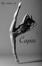 Capas [fechado] by nikaawn