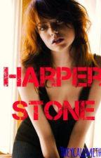 Harper Stone by theycallmethewind