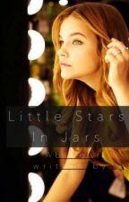 Little Stars in Jars. by AbiBear
