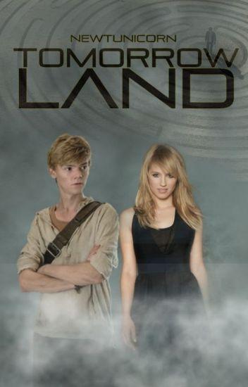 Tomorrowland (Newt - Maze Runner)